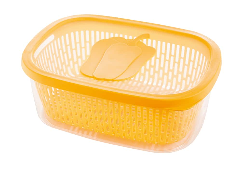 Airtight Bread Container Food Storage