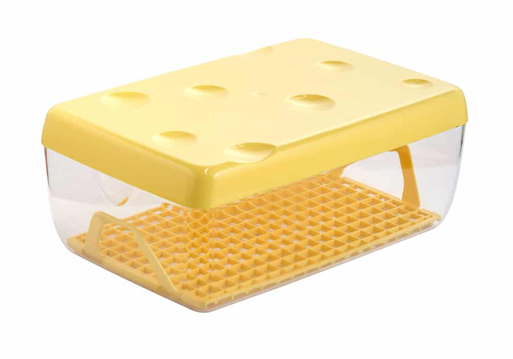 Snips Cheese Saver Container 3l Stuff For The Kitchen